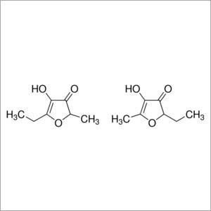 5(or2)-Ethyl-4-hydroxy-2(or5)-methyl-3(2H)-furanone