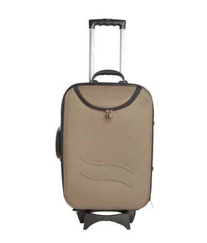 Hard Shell Trolley Bags