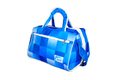 Checks  Duffle Bag