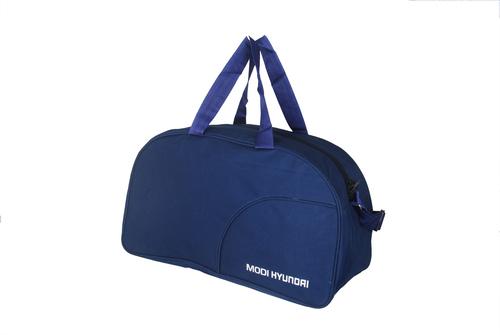 Blue Duffle Bags