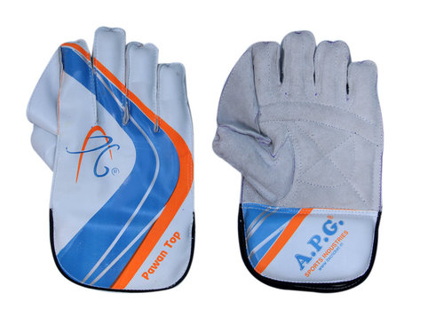 APG Pawan Top Wicket Keeping Gloves