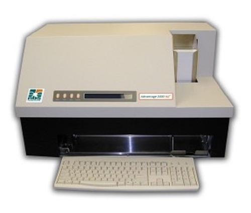 NBS Desktop Card Embosser