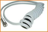 Dental Airotor coil Tubing