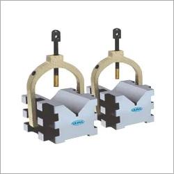 Hardened & Ground V Blocks