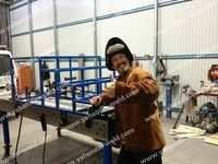 Fixturing Welding Table