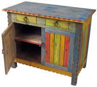 Reclaimed Small Sideboard