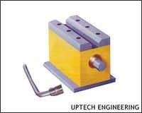 Magnetic Clamping Block