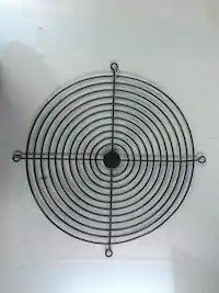 Bus and Truck AC Fan Guard