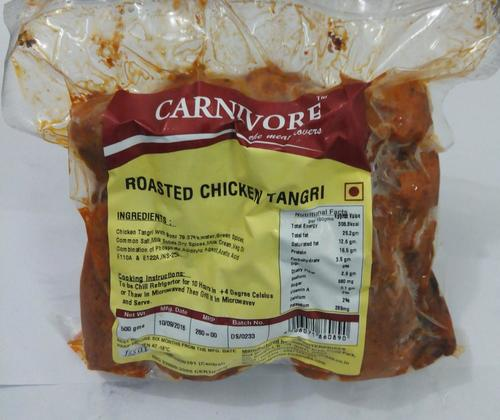 ROASTED CHICKEN TANGRI
