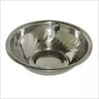 Stainless Steel Heena Bowl