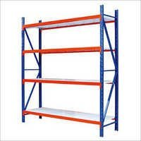 Long Span Shelving Racks