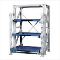 Mould Shelf Rack
