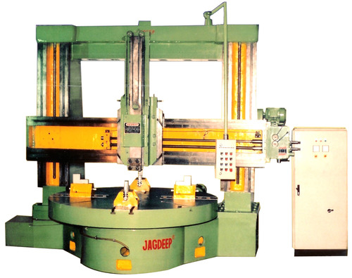 Jagdeep VTL Machine