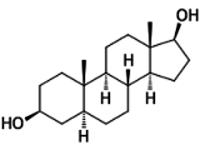 5-α−Androstane solution