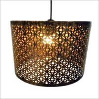 Etch Shade Pendant Lamp