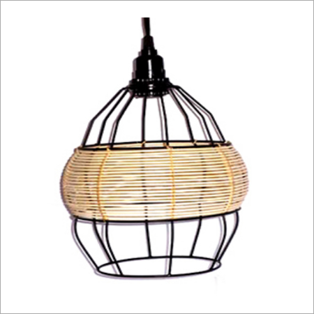 Wire Pendant Lamps