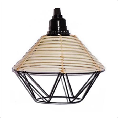 Jute Pendant Lamps