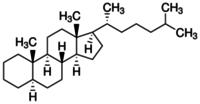 5-α-Cholestane