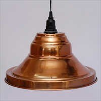 Copper Pendant Lamp Shade