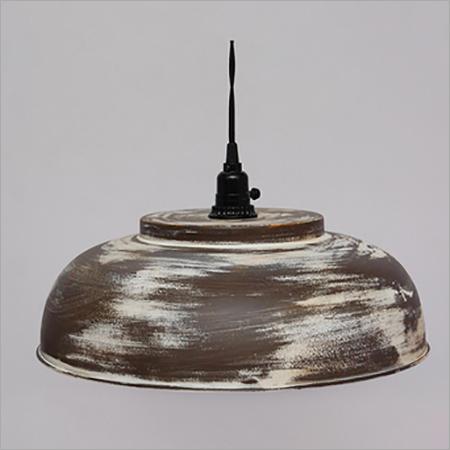 Iron Pendant Lighting