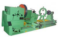 Lathe Machine Model 500 mm Center Height