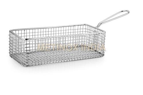 Welded Basket