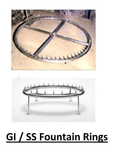 Fountain Rings