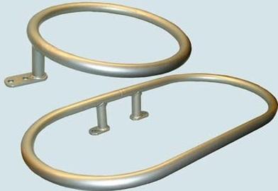 Corona Rings