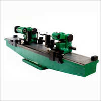 Straightening Machine Parts