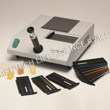 Lovibond Colour Measurement Instruments