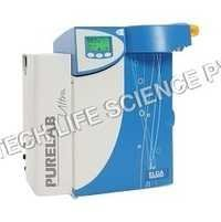 Lab Water Purification Systems‎
