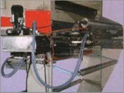 Double Decker Coating Machines