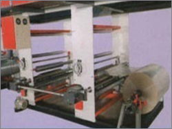 Rotogravure Printing Winder Machines