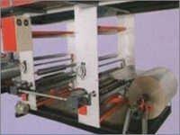 Rotogravure Printing Winder Machines