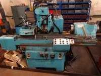 Pfauter Spline Hobbing Machine