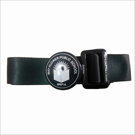 Polyester School Belts