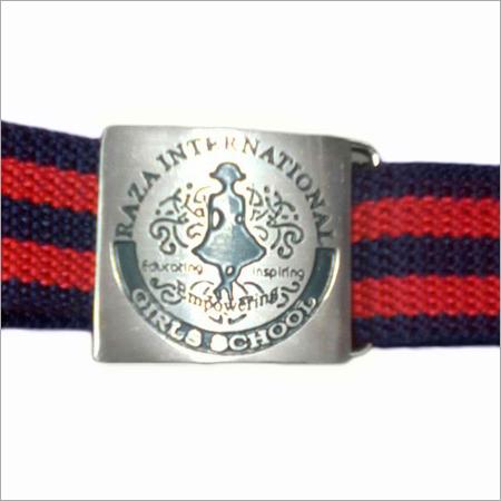Cotton School Belts