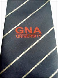 College Neckties