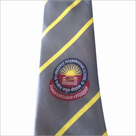 Custom School Ties