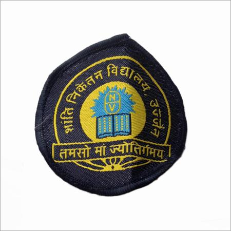 School Name Badges