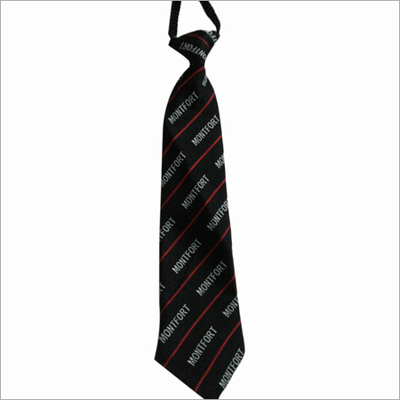 School Neckties