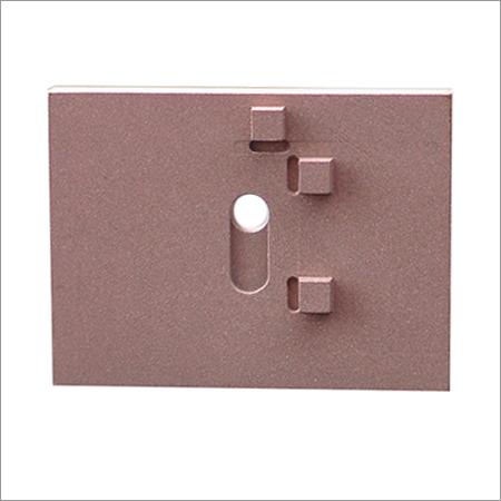 Copper Tungsten Heat Sink