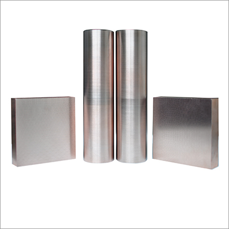 Copper Tungsten Rod And Plate