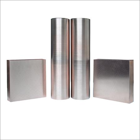 Copper Tungsten Rod And Plate