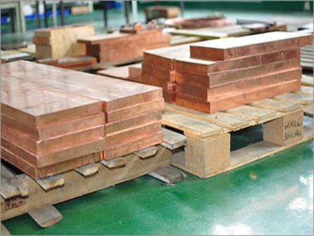 Chromium Zirconium Copper Products