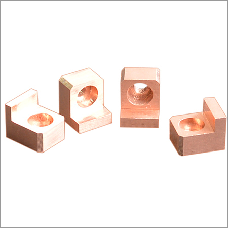 ODS Copper Electrode