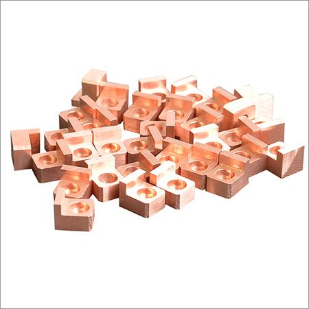 ODS Copper Welding Electrode