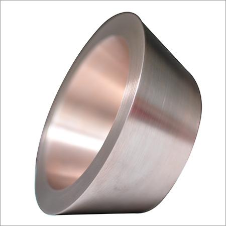 PCD Tools Disc Erosion Wheel