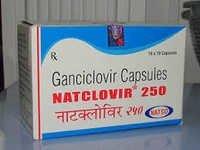 Natclovir 250 mg Capsules