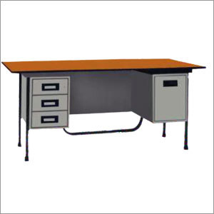 Clerk Table